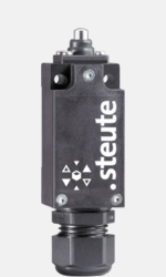 Position switches with/without safety function Extreme ES 95 IP66 Niro Extreme