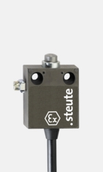 Ex position switches with/without safety function Ex 12