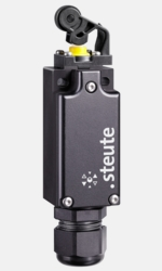 Position switches with/without safety function Extreme ES 97 IP69 Extreme