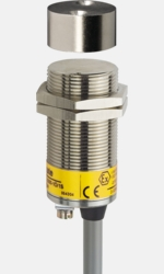 Explosion proof safety sensors Ex RC Si M30 - 3G/D